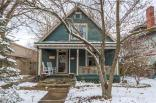 28 North Ritter Avenue, Indianapolis, IN 46219