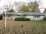 608 North Campbell Street, Crawfordsville, IN 47933