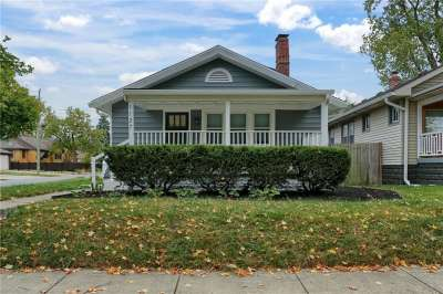 1137 N Euclid Avenue, Indianapolis, IN 46201