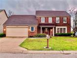 8433 E Woodstone Way, Indianapolis, IN 46256