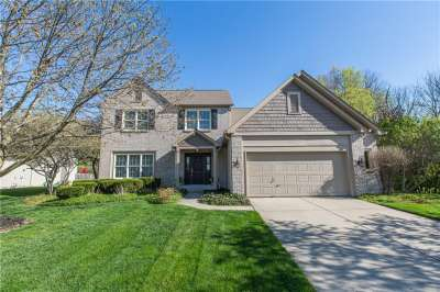 9120 E Woodstock Way, Fishers, IN 46037