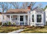 6020 Crittenden Avenue, Indianapolis, IN 46220