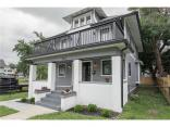533 East 32nd Street, Indianapolis, IN 46205
