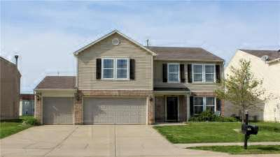 8338 E Ingalls Way, Camby, IN 46113