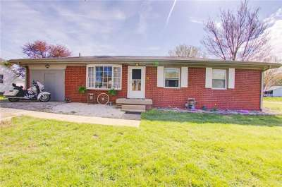 2492 S 125 East, Shelbyville, IN 46176