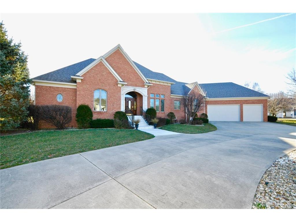3809 Atherton Lane Greenwood In Home For Sale M S Woods