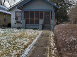 5930 N College Avenue, Indianapolis, IN 46220