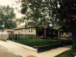 1444 North Shannon  Avenue, Indianapolis, IN 46201