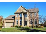12475  Hurlock  Drive, Fishers, IN 46037