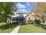 12574 Geist Cove Drive, Indianapolis, IN 46236