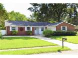 11321 Stoeppelwerth Drive, Indianapolis, IN 46229
