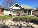 2817 Indianapolis Avenue<br />Indianapolis, IN 46208