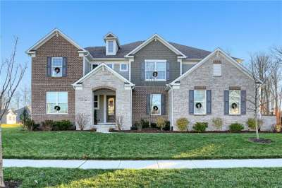 11333 E Canopy Way, Zionsville, IN 46077