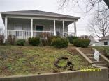 566 North Traub  Avenue, Indianapolis, IN 46222