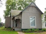 917 West Wabash Avenue, Crawfordsville, IN 47933