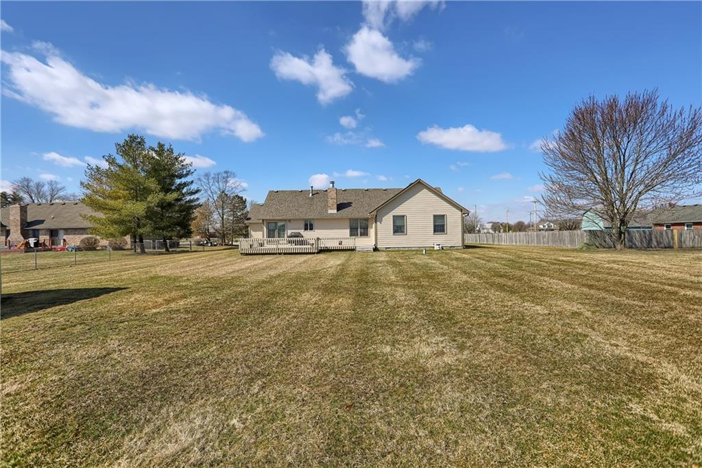 3055 South 600 W New Palestine In Home For Sale M S Woods