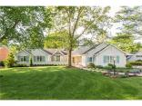645 Bloor Lane, Zionsville, IN 46077