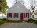 605 South Mickley Avenue, Indianapolis, IN 46241