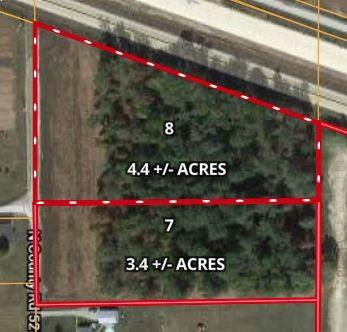 Lot 8 N 525 E, Batesville, IN 47006 image #0