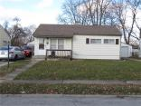 5478 East 19th Street<br />Indianapolis, IN 46218