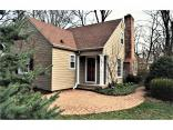 5945  Evanston  Avenue, Indianapolis, IN 46220