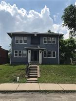 2808 North Capitol Avenue, Indianapolis, IN 46208