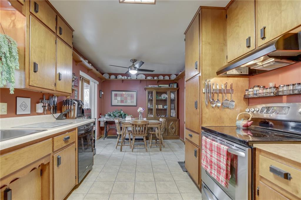 843 N Mullinix Road, Greenwood, IN 46143 image #11