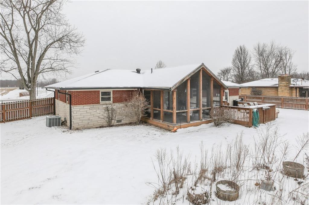 843 N Mullinix Road, Greenwood, IN 46143 image #36