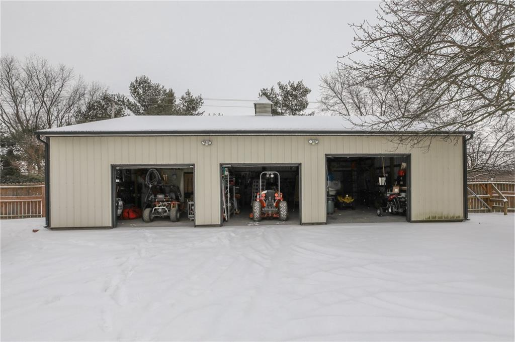 843 N Mullinix Road, Greenwood, IN 46143 image #41
