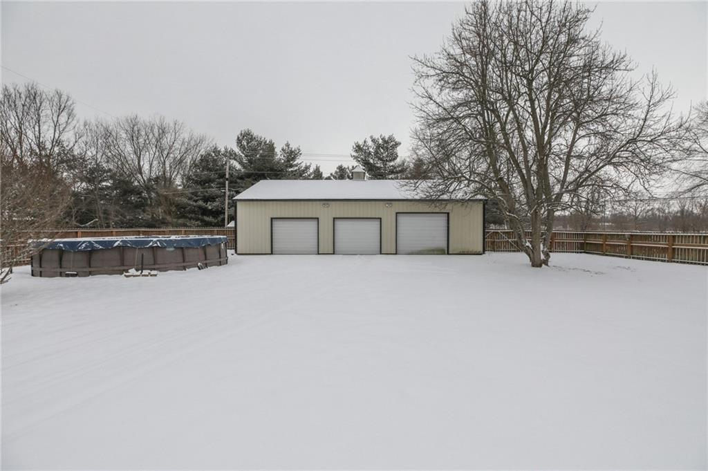 843 N Mullinix Road, Greenwood, IN 46143 image #46