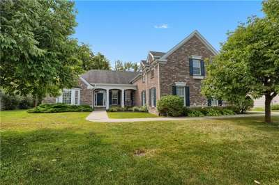 2879 N Windy Knoll Lane, Carmel, IN 46074