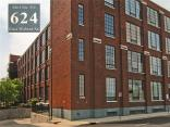 624 East Walnut Street, Indianapolis, IN 46204