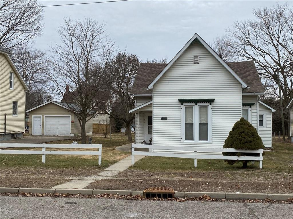 610 E Pike Street, Crawfordsville, IN 47933 image #0
