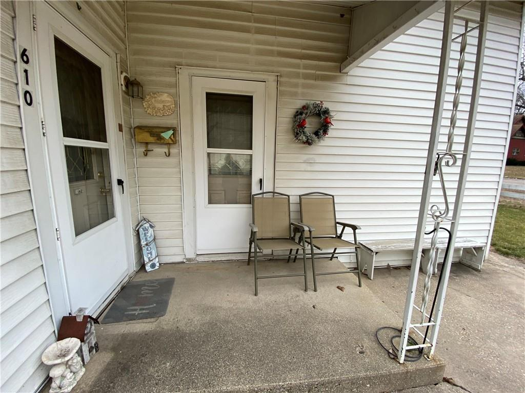 610 E Pike Street, Crawfordsville, IN 47933 image #12