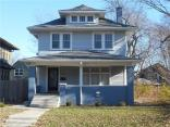 2825 North Delaware Street, Indianapolis, IN 46205
