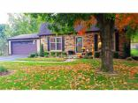 519  Erber  Court, Indianapolis, IN 46217