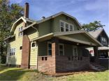 502 North Drexel  Avenue, Indianapolis, IN 46201