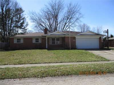 1403 N Dallas Drive, Plainfield, IN 46168