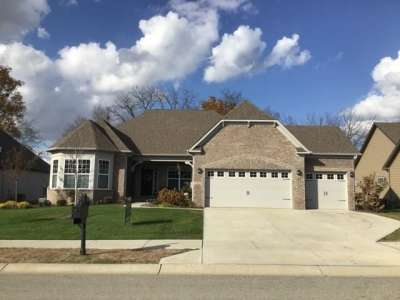 4182 Backstretch Lane, Bargersville, IN 46106