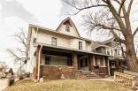 302 North State Avenue, Indianapolis, IN 46201