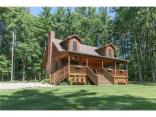 8799 South 700 W, Morgantown, IN 46160