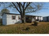 5627 South County Road 625 W<br />Reelsville, IN 46171