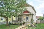 2309 North Delaware Street, Indianapolis, IN 46205