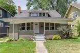 4254 Carrollton Avenue, Indianapolis, IN 46205