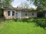 5212 East 33rd Street<br />Indianapolis, IN 46218