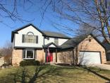 12350  Buck  Court, Indianapolis, IN 46236