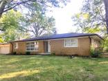 5263 Lancelot Drive, Indianapolis, IN 46228