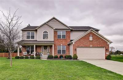 1711 W Mustang Chase Dr, Carmel, IN 46074