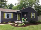 5205 Kingsley Drive, Indianapolis, IN 46220
