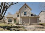 10730  Thistle  Ridge, Fishers, IN 46038
